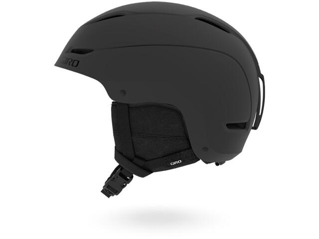 Giro Ratio Helm Heren, matte black